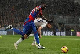 Spurs Vs Palace 1-1, Pragmatisme Mourinho Menjemukan