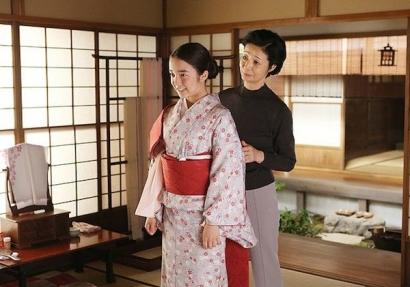 """""""Lady Maiko"""", Drama Musikal Dunia Geisha"""