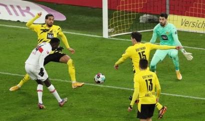 Pemain Muda dari Bundesliga Jerman Ini Harusnya Main untuk Klub Besar