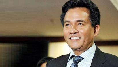 Yusril-Hotman Paris Tolak Bantu Rizieq Shihab, Prabowo Hanya Jaga Wibawa Jokowi
