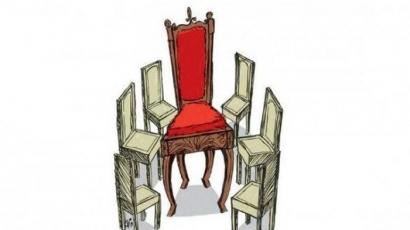 Puisi: Duduk