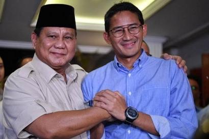 Prabowo-Sandiaga Uno Menteri, Nasdem Kecewa, Siap Dukung Anies Baswedan?