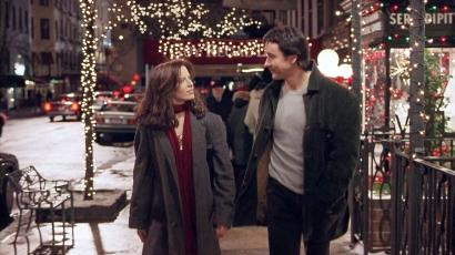 """""""Serendipity"""" Ketika Cinta Berawal dari Kebetulan"""
