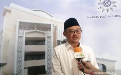 Muhammadiyah di Rendahkan Terkait Isu Tawaran Wamendikbud?