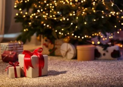 Kado Natal dan Tahun Baru Terbaik adalah ...