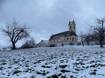 """Indahnya """"Weisse Weihnachten- the White Christmas"""" di Masa Pandemi"""
