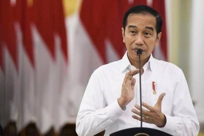 Kemegahan Jokowi Tempatkan Fadli Zon Dalam Sudut Sempit Kesepian