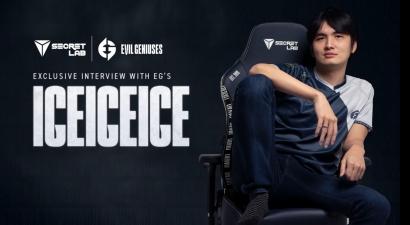 Iceiceice, Pro Player Dota 2 Pindah Regional dari SEA ke America, Apa Alasannya?
