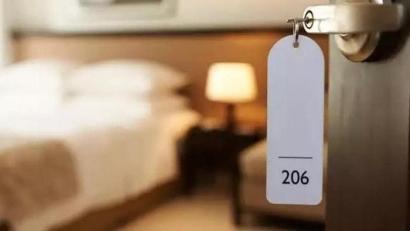 Seberapa Aman Menginap di Hotel pada Malam Pergantian Tahun?