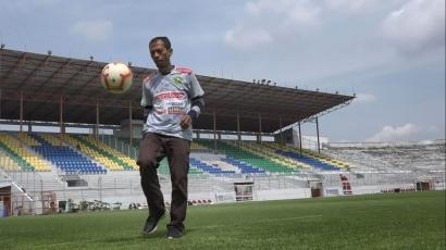 Yusuf Ekodono, Bomber Timnas, dan Penalti Emas