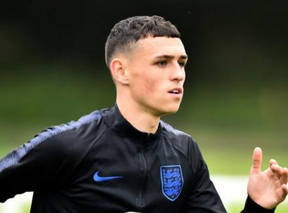 Inggris Tidak Pernah Kehabisan Talenta