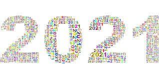 Wahai 2021, Jangan Bikin Aku Patah Hati
