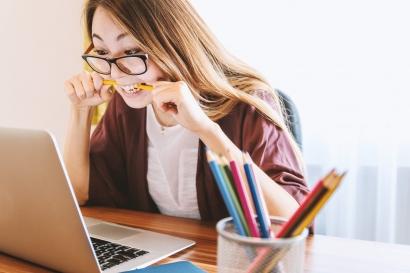 Kembali Belajar Menjadi Guru dan Wali Kelas di Tahun Baru 2021
