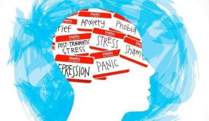 Tren 2021: Menjaga Kesehatan Mental