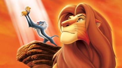 Cerita Fabel: Kebijaksanaan Singa kepada Musang Pencuri