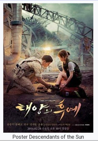 Drama Korea? Awas Menyesal Jika Belum Nonton