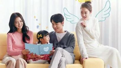 Menelisik Defenisi Cinta Ibu Sepanjang Masa, Lewat Drama Korea Hi Bye, Mama!