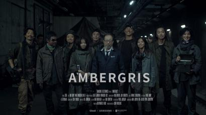 Sudahkah Menonton Ambergris?