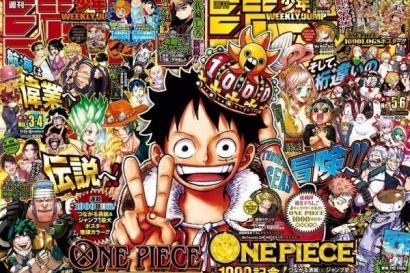 One Piece dan Cerita Rakyat yang Mendunia