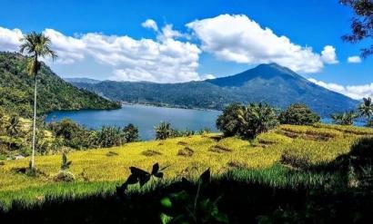 Danau Ranau, Surga Tersembunyi di Sumatera Selatan