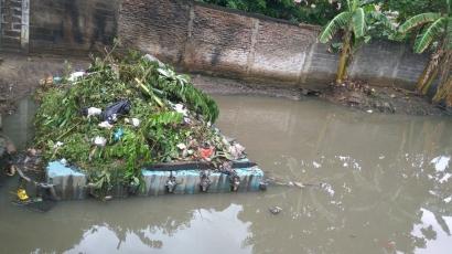 Siaga Banjir 2021, Jangan Lupakan Sejarah Banjir agar Siap Menghadapinya