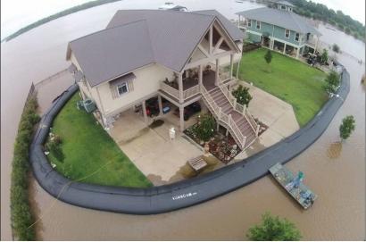 Investasi Ketika Banjir ala Randy Wagner