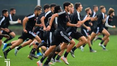 Apakah Benar Juventus Mulai Percaya Pemain dari Akademi Mereka Sendiri?