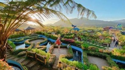 Keindahan Wisata yang Ada di Desa Pujon Kidul, Malang