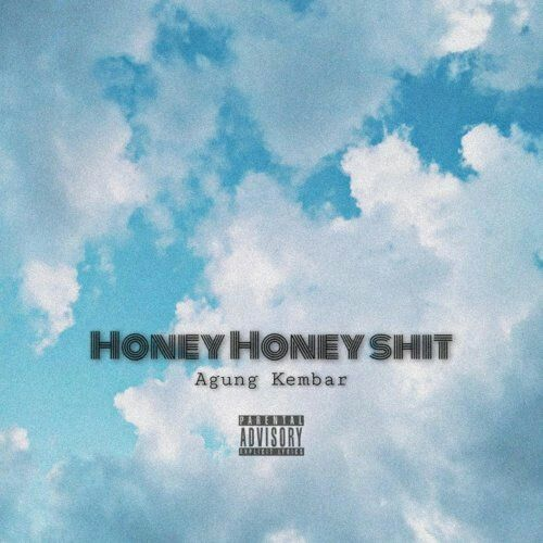 Album HONEY HONEY SHIT Agung Kembar