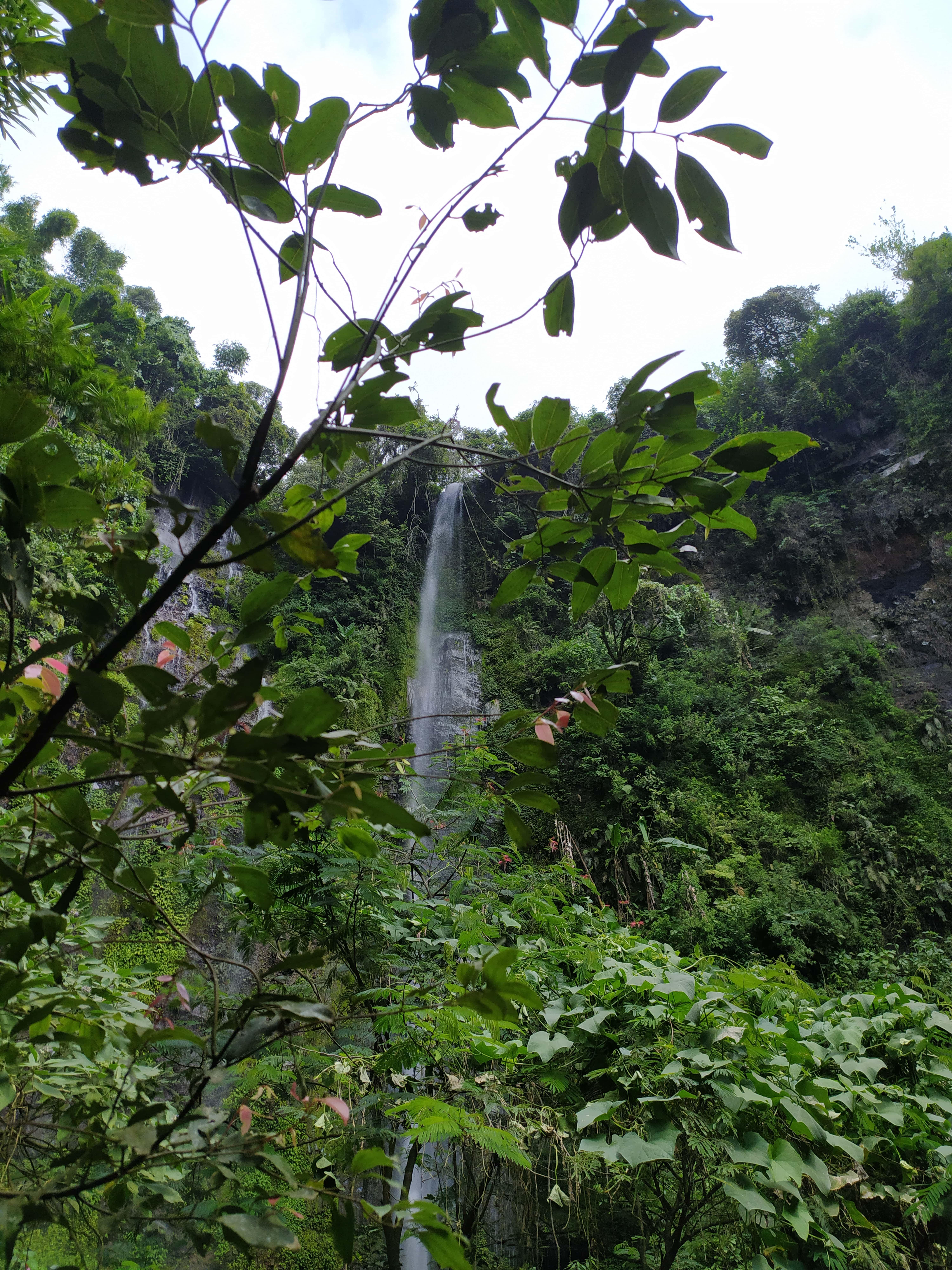 """The Hidden Waterfall """"Curug Dengdeng"""""""