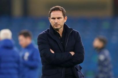 Frank Lampard Didepak Chelsea! Ini Penggantinya?