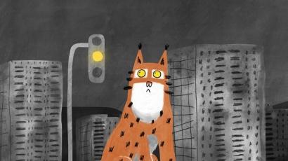 Film-Film Animasi dalam French Fest 2021 yang Segala Umur