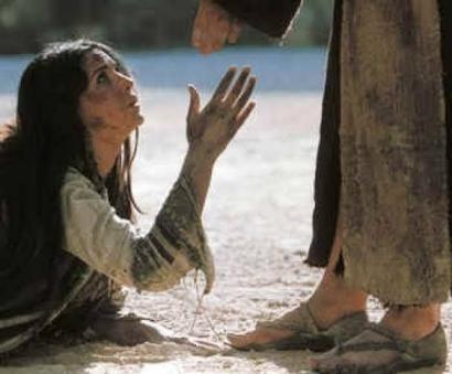Adakah Tempat untuk Pendosa di Surga?