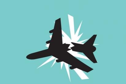 Kecelakaan Pesawat: Identifikasi dan Mitigasi Risiko