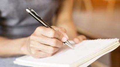Menulis Diary sebagai Obat Patah Hati
