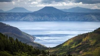 Melihat Lebih Dekat 2 Simbol Keistimewaan Provinsi Sumatera Utara