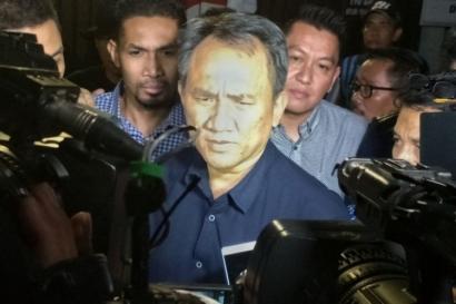 Menebak Taktik Andi Arief yang Klaim Jokowi Sudah Menegur Moeldoko