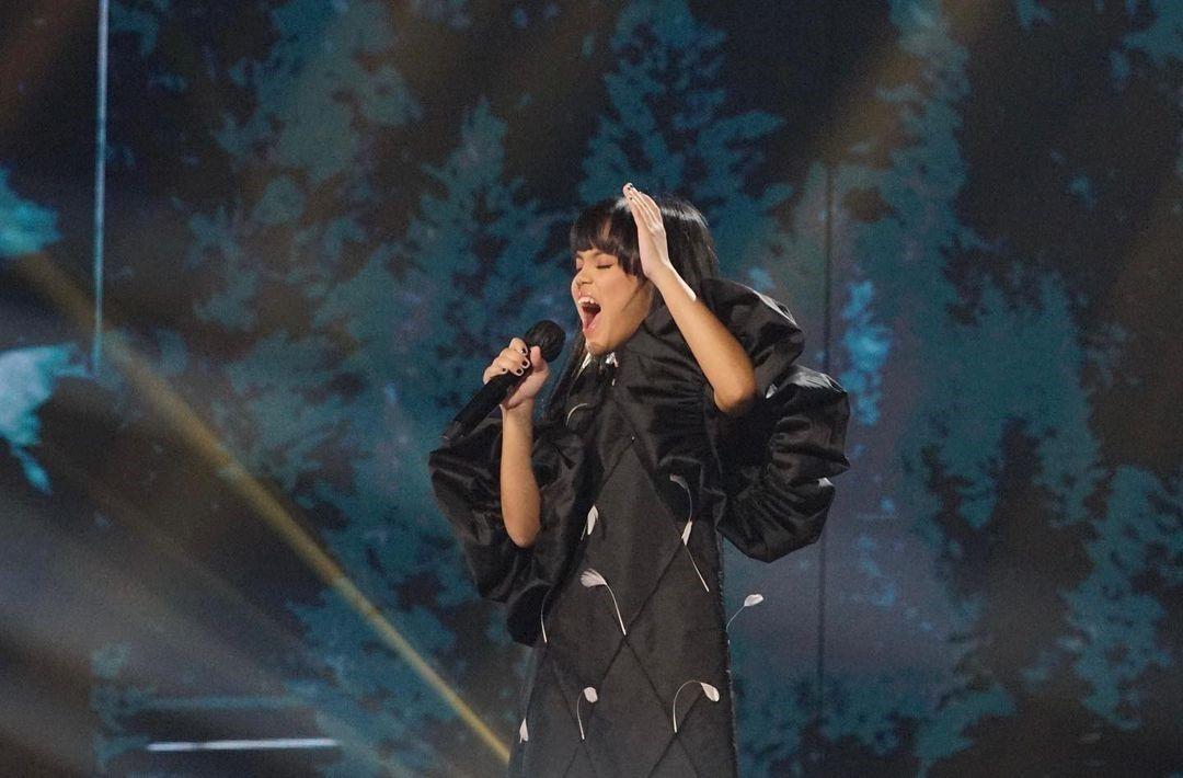 Indonesian Idol Ajang Pembuktian Kehebatan Bernyanyi Putri Karo