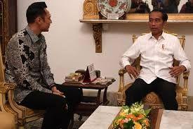 """Paksa Jokowi Balas Surat AHY, Kenapa SBY Biarkan Partainya """"Dirusak"""" AHY?"""