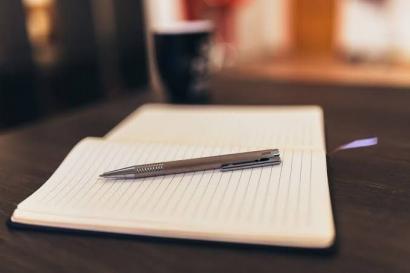 Bermodalkan Refleksi Hidup Sehari-hari, Saya Bisa Menulis Artikel di Kompasiana