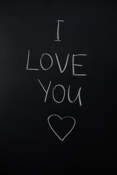 """Dahsyatnya Ungkapan """"I Love You"""""""