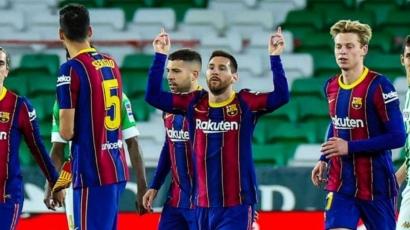"Menanti Persiapan Barcelona untuk ""Tempur"" Melawan PSG"
