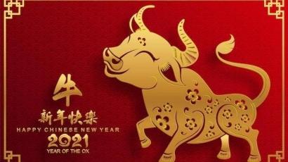 Imlek 2021, Tradisi Melihat Ramalan Shio