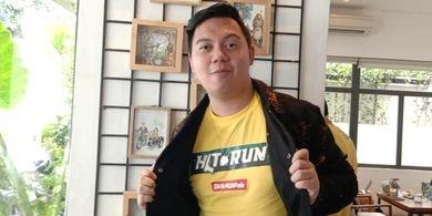 Karena Tragedi 1998, Chandra Liow Harus Belajar Cari Uang Sendiri
