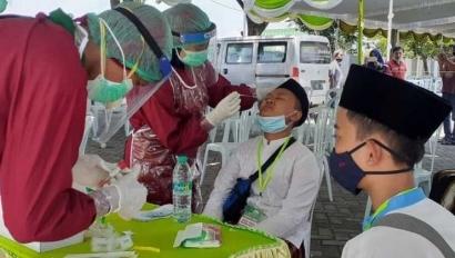 Sinergitas Sains dan Spiritualitas Islam dalam Menyikapi Pandemi