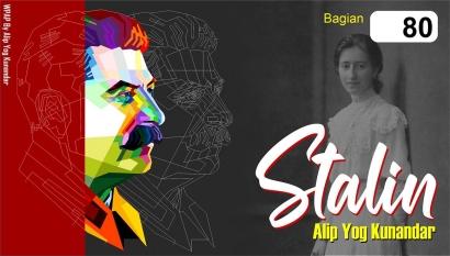 Stalin: (80) Tentang Rasa