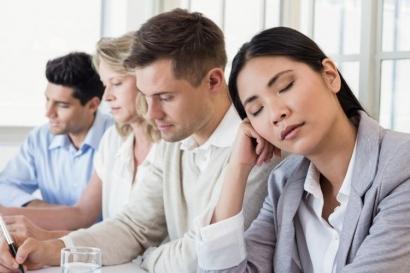 Mengkritisi Budaya Rapat yang Terkadang Membosankan