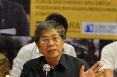 Epitaf untuk Jalaluddin Rakhmat, Cendekiawan Muslim Itu Telah Berpulang