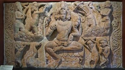 Fakta Ini Kuatkan Dugaan Dewa Brahma sebagai Personifikasi Nabi Ibrahim