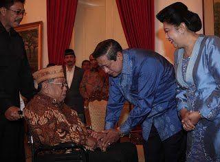 Gus Dur Dikaitkan Polemik Museum SBY-ANI, Tuhan Tidak Suka